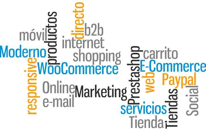 comercio electronico isanlab
